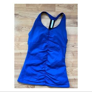 Lucy Activewear Work Out Top